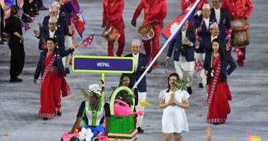 टोकियो ओलम्पिक सम्पन्न, ३३औँ ग्रीष्मकालीन ओलम्पिक पेरिसमा हुने